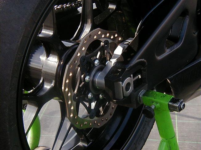 rearbrake